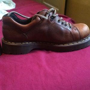 Dr. Martens Shoes - Dr.martens used